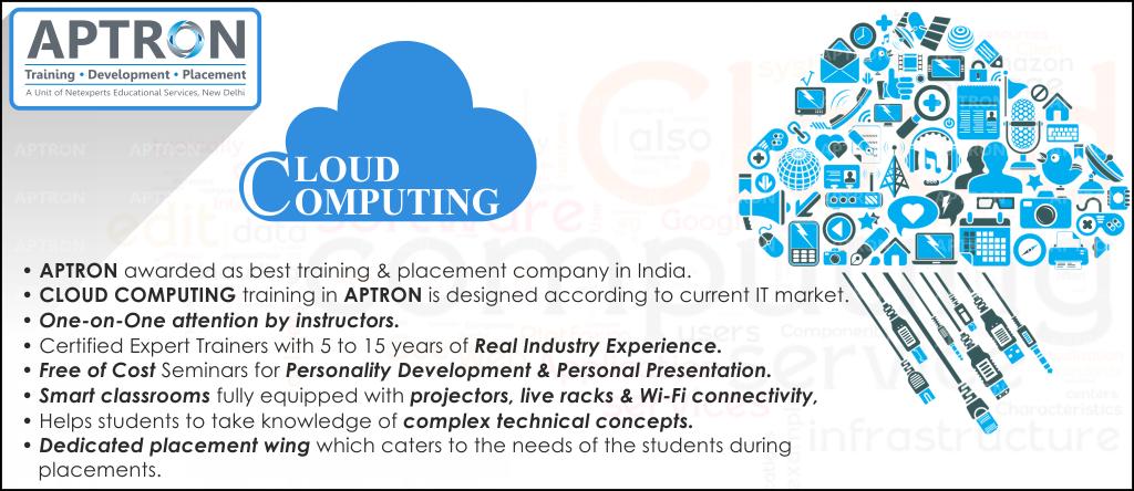 Cloud-Computing-training